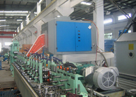 Cina Industri VZH-32z Welded Tube Mill, High Frequency Weld Pipe Mill Machinery perusahaan