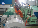 Carbon Steel Welded Tube Mill, Seamless Stainless Steel Pipe Line Produksi
