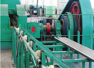 Pipa Stainless Steel Rolling Mill Rolling Mill 90m / Min Dua Pabrik Rolling Tinggi