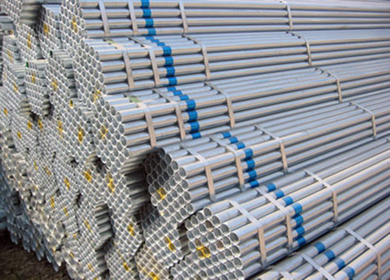 Alloy Seamless Welded Steel Tube Putaran Untuk Industri Kimia